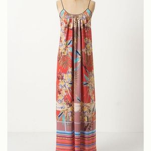 Dream Daily Maxi Dress